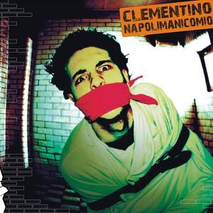 Napolimanicomio Albumcover
