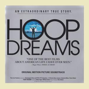 Hoop Dreams album