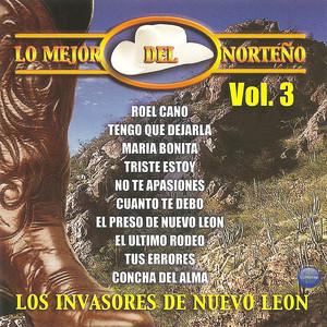 Lo Mejor del Norteño, Vol. 3