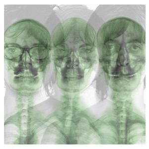 Supergrass Jesus Came From Outta Space cover