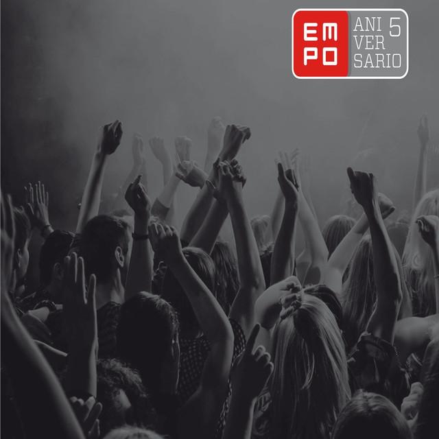 Various Artists Empo 5to Aniversario album cover