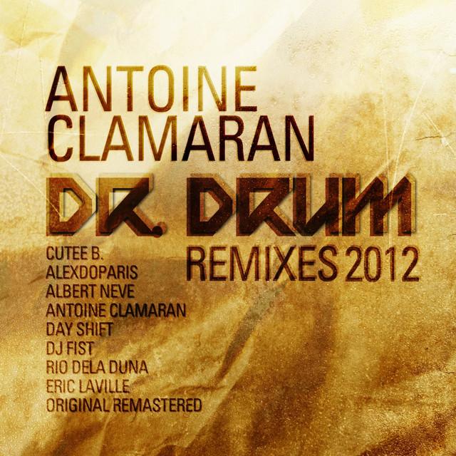 Dr Drum (Remixes 2012)