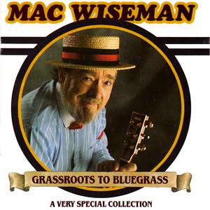 Grassroots to Bluegrass album
