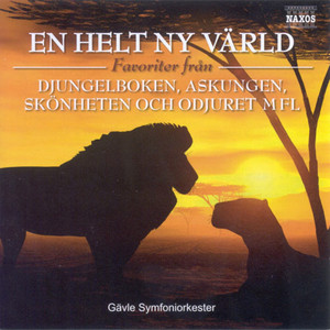 Helt Ny Varld (En) (A Whole New World) - Disney Favourites - Terry Gilkyson
