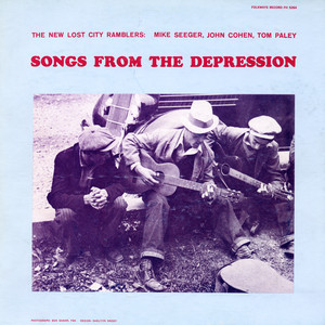 Songs From the Depression album
