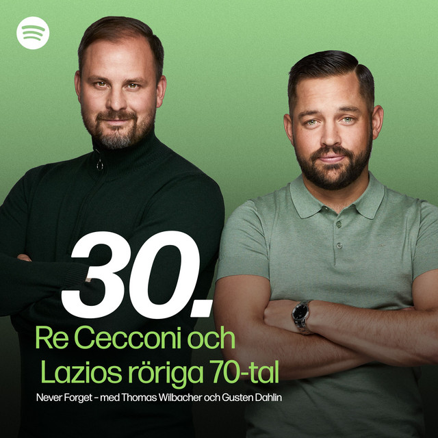 Re Cecconi och Lazios röriga 70-tal