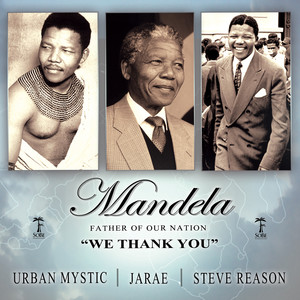 Mandela: We Thank You - Single Albümü