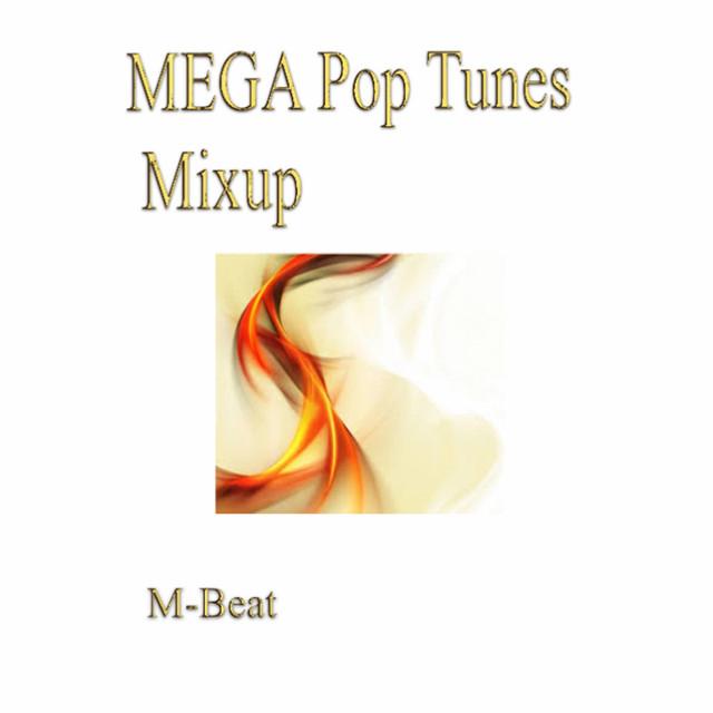 Mega Pop Tunes Mixup