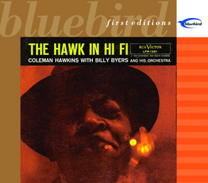 The Hawk In Hi-Fi album