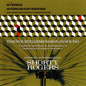 The Fourth Dimension in Sound album