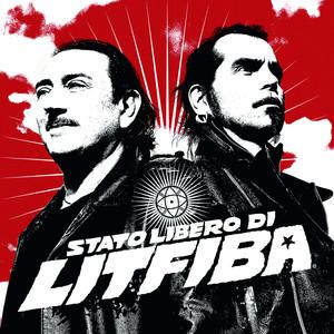 Stato libero di Litfiba album