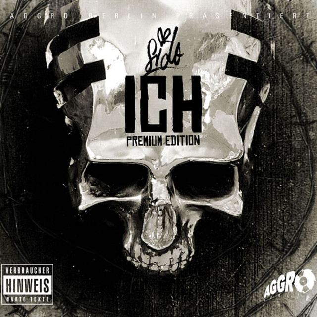 Sido Ich (Premium Edition) album cover