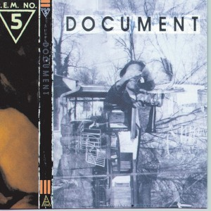 Document (R.E.M. No. 5) Albumcover