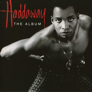 The Album - Haddaway