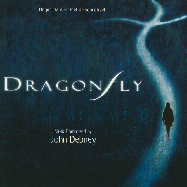 Dragonfly (Original Motion Picture Soundtrack) Albumcover