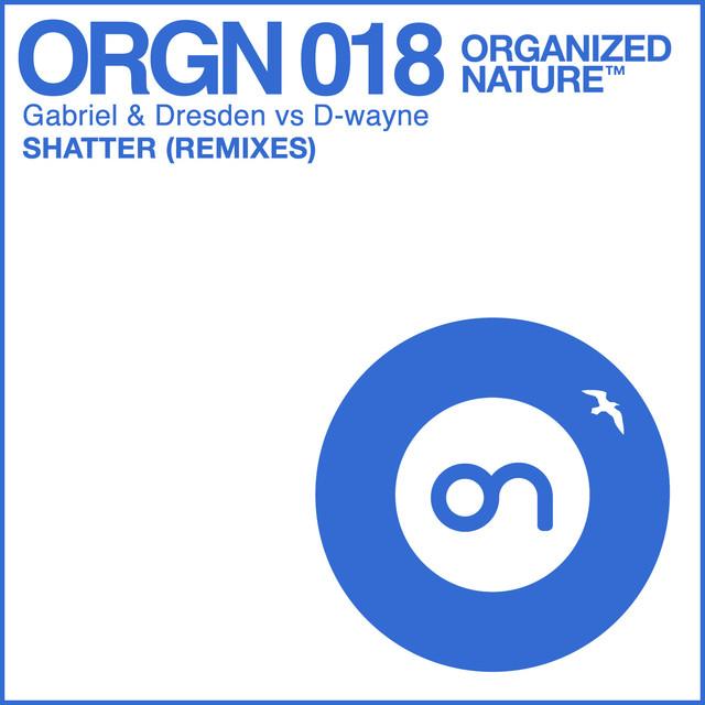 Shatter (Remixes)