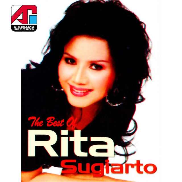 Rita Sugiarto on Spotify