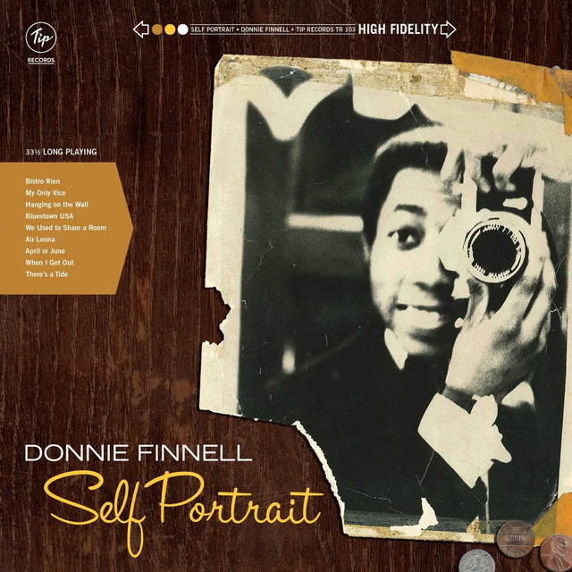 Hanging On The Wall A Song By Donnie Finnell On Spotify