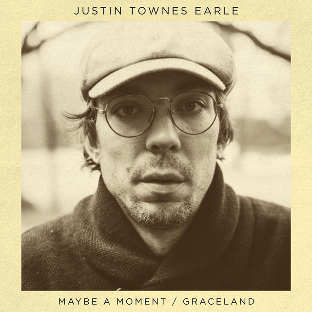 Maybe A Moment / Graceland