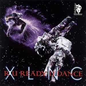 R U Ready II Dance Albumcover
