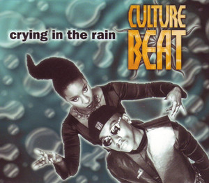 Crying in the Rain album