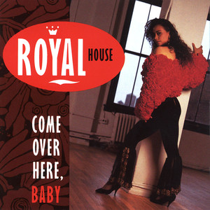 Come over Here, Baby album