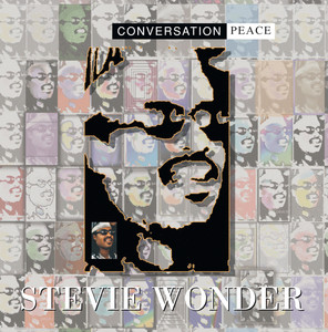 Conversation Peace album