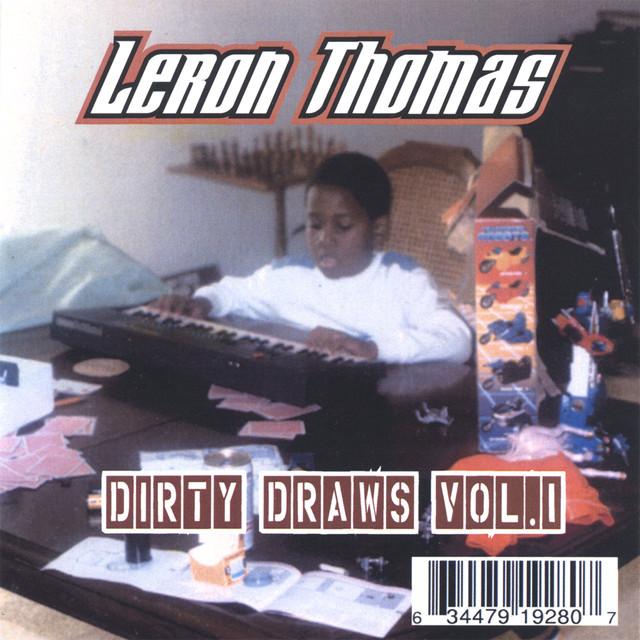 Dirty Draws Vol. 1