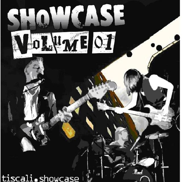 Tiscali Showcase Vol. 1