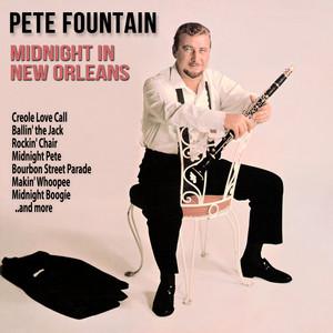 Midnight in New Orleans album