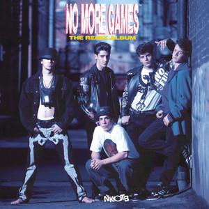 No More Games - The Remix Album album