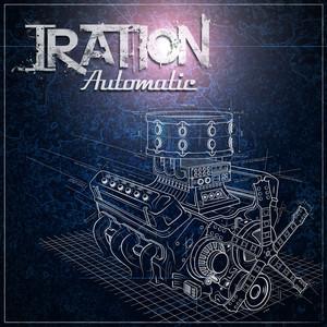 Automatic Albumcover