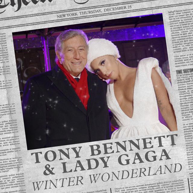 Albome cover of Winter Wonderland