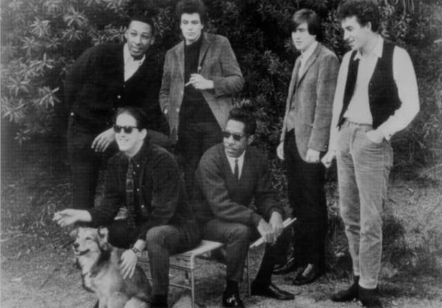 Foto de The Paul Butterfield Blues Band