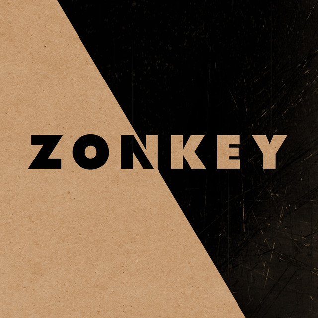 Album cover for ZONKEY by Umphrey's McGee