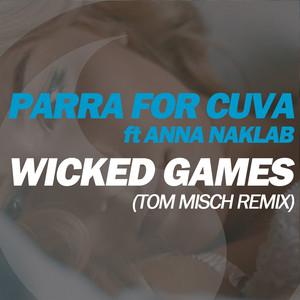 Wicked Games (feat. Anna Naklab) [Tom Misch Remix]