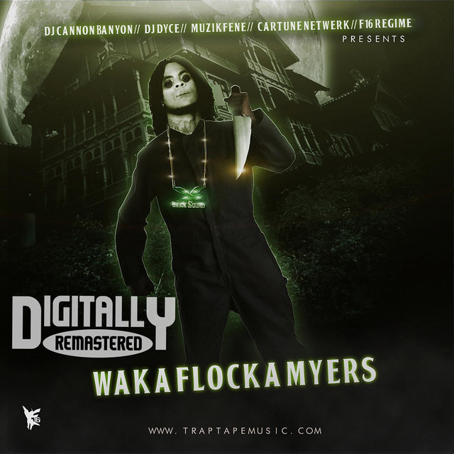 Waka Flocka Myers 1