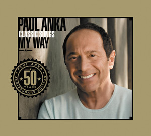 Paul Anka, Neil Sedaka Crazy Love cover