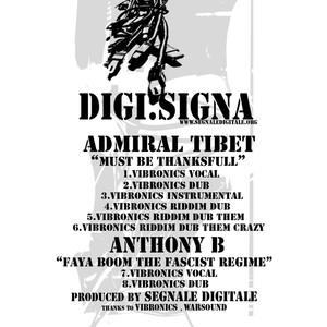 Tibet Dubs album