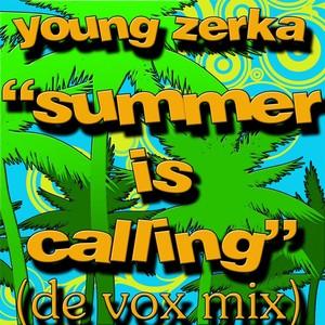 Young Zerka