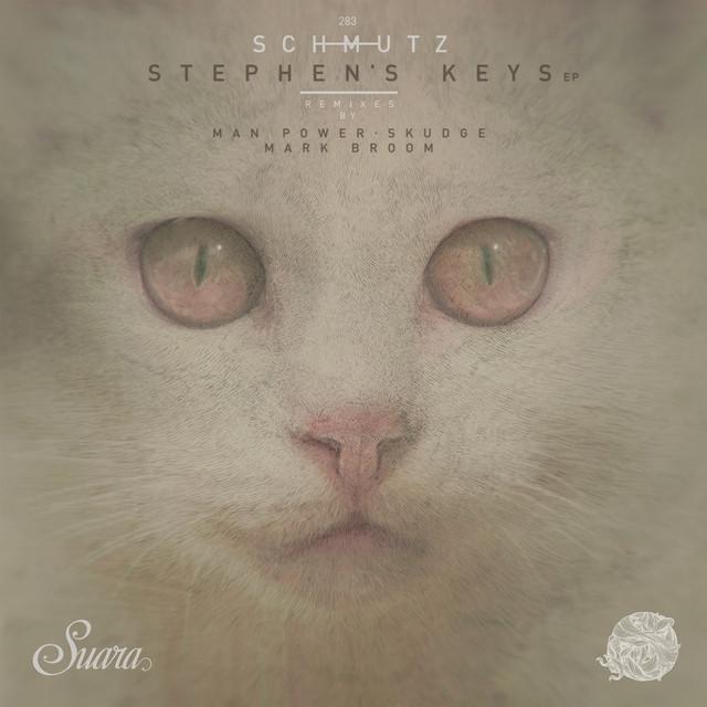 Stephen's Keys EP
