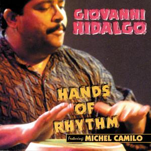Hands of Rhythm album
