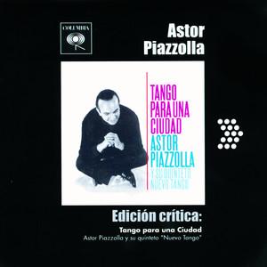 Tango para una ciudad album