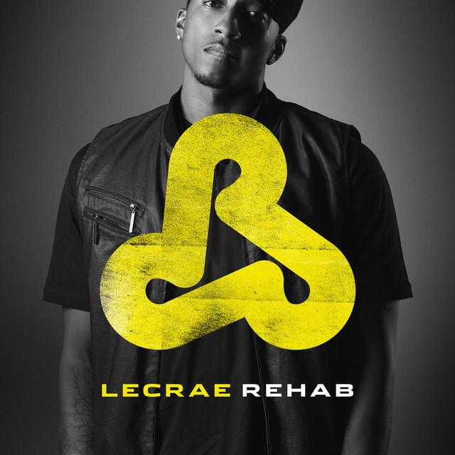 Lecrae album cover