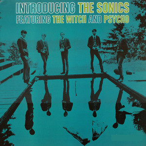Introducing The Sonics - The Sonics