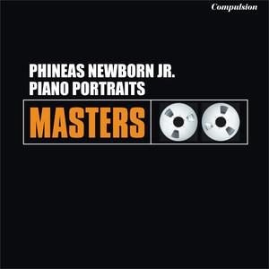 Piano Portraits