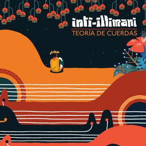 Inti-Illimani, Isabel Parra Volver a los 17 cover