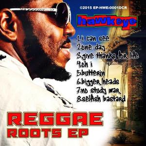 Reggae Roots EP