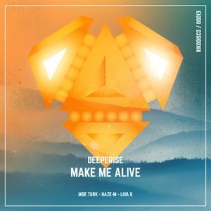 Make Me Alive Albümü