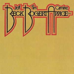 Beck, Bogert & Appice album